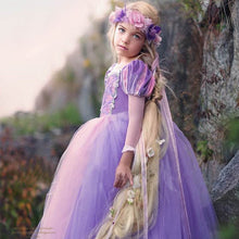 Children Fantasia Menina Fancy Party Dress Role Princess Costumes Dress up Kids Girls Cosplay Holiday Cartoon Fairy Clothing