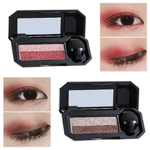 TWO-TONE EYE SHADOW KIT - ShopeeShipee