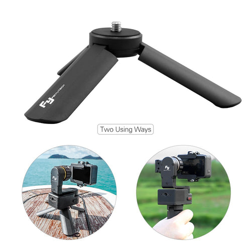 FeiyuTech FY Mini Gimbal Tripod For Stabilizer Accessories for WG2/WG/WGS/WG Mini/WG Lite Stabilizer camera Acesssories - ShopeeShipee