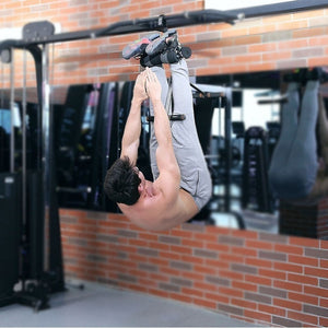 Handstand machine Professional exercise Hanging hook fitness equipment for home Inversion device training Equipment HW091