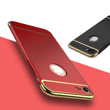 The Classic Gentleman - Luxury iPhone & Samsung Case