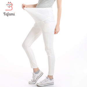 Rock Your Pregnancy In Style With this Beautiful Maternity Leggings - Incredibly Flexible & Fashionable