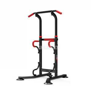 Multifunctional Indoor Fitness Equipment Horizontal Bar Single/Parallel Bar Pull Up Trainer Body Buliding Arm Back Exercise