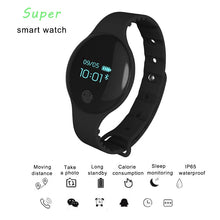 Color Touch Screen Smartwatch Motion detection Smart Watch Sport Fitness Men Women Wearable Devices For IOS Android
