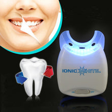 Cold Light Teeth Whitening Apparatus Oral Care Kit Dental Treatment LED Teeth Whitening Machine