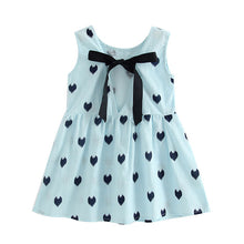 Wholesale Baby Dress Girl Retro Cotton Blend Blouse Cotton Girl Sleeveless Backless Crocheted Pattern Princess Party Dress