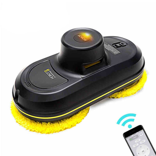 Window Cleaning Robot Anti-Fall Bluetooth Connect Fully Automatic Household Intelligent Electric Cleaning Glass Cleaning Robot
