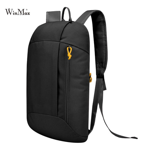 Winmax 10L Travel Backpack Outdoor Sports Camping Hiking Backpack Tactical Bag Men Woman Backpacks and Climbing Portable Bags 01 - ShopeeShipee