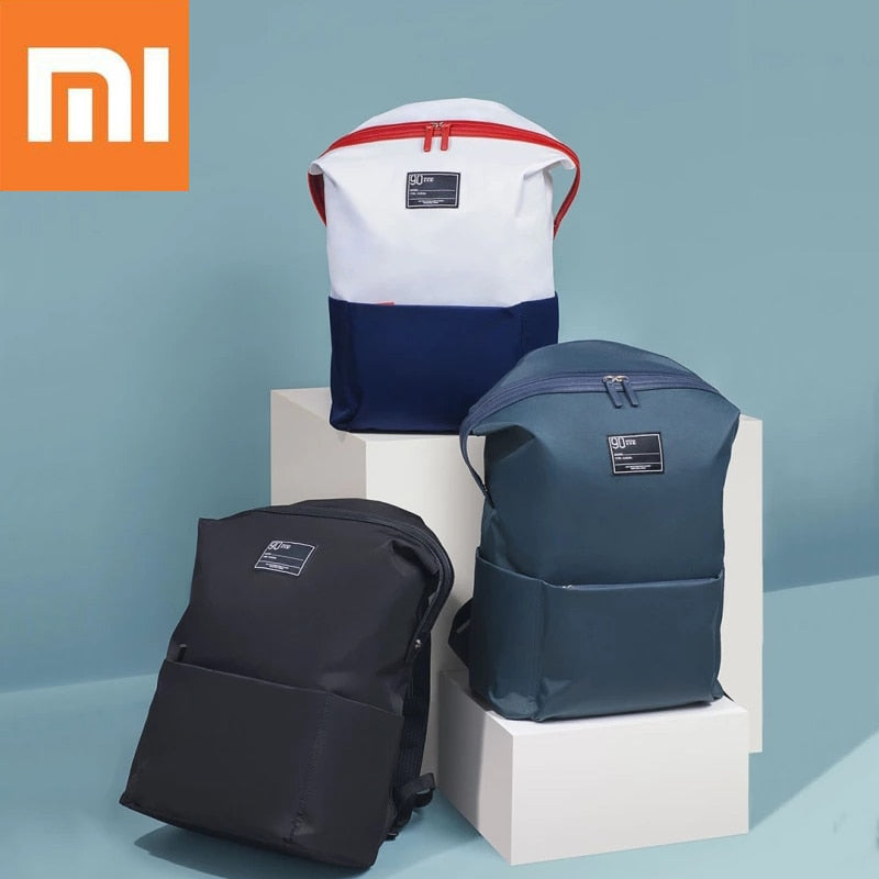 Xiaomi 90FUN Youth College Series Backpack Leisure Fashion 2ec92a90130d0