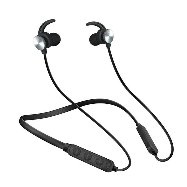YOU FIRST Wireless Headphones Bluetooth Headset Sport Stereo Magnetic Bluetooth Earphone Auriculars With Microphone For Phone