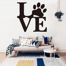 Dog Lover Wall Sticker