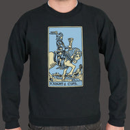Knight Of Cups Sweater (Mens)