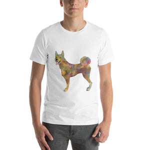 Short-Sleeve Unisex T-Shirt - DOG SHIRT