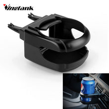 Vingtank 2017 Hot Car Air Condition Vent Outlet Can Water Bottle Cup Mount Holder Universal Auto Drink Holder Car Organizer