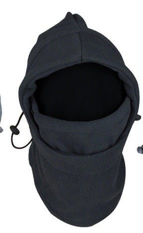 New Arrival Face Mask Thermal Fleece Balaclava Hood Swat Bike wind-proof and sand-proof Stopper Hats Caps Skullies Beanies