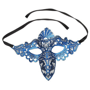 Halloween Party Carnival Mask Mask For Masquerade Party Fire Bird Lace Shaped Hollow Exaggerated Half Face Bird Mouth Sexy Mask