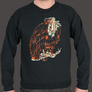 Vulture Sweater (Mens)