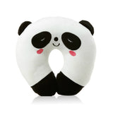 Cute Panda Travel Pillow