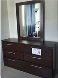 Managers Special- Designer Handle Economy Bedroom set - TOKYO