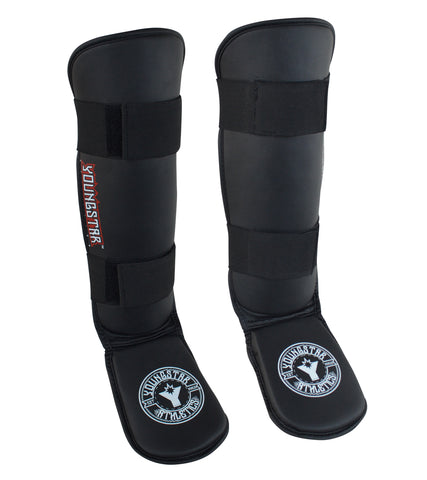 Youngstar Youth Shin Pads