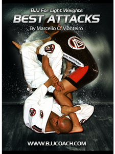 BJJ for Lightweights