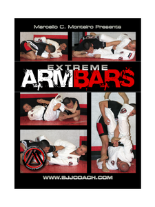 "Extreme Armbars ""Digital DVD"""