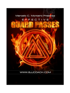 "Effective Guard Passes ""Digital DVD"""
