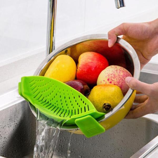 A New! Kitchen Colander -70% OFF!!
