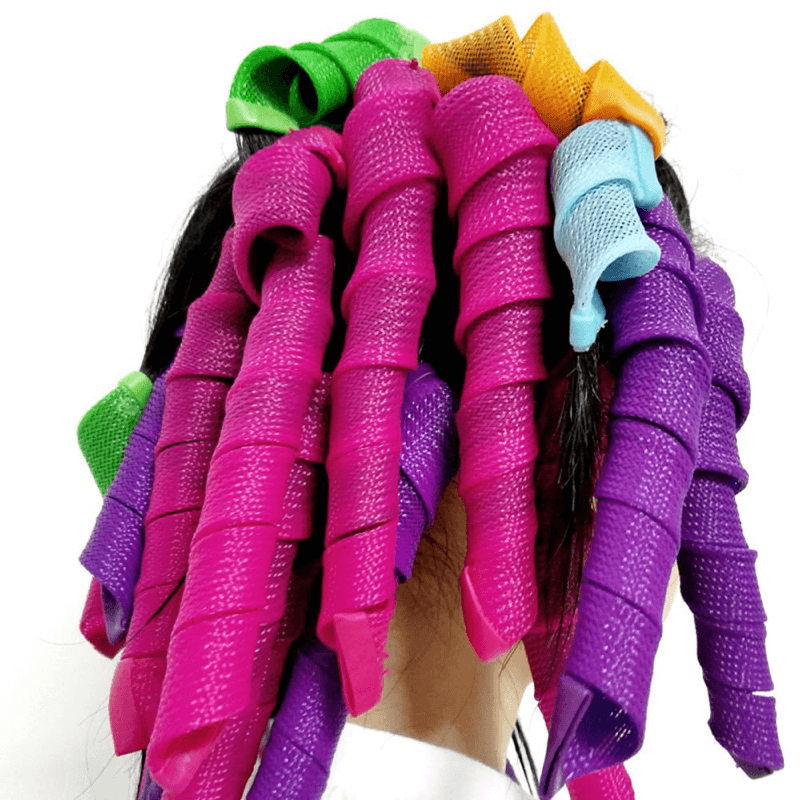 Amazing Hair Curlers