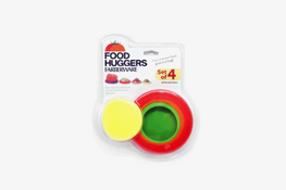WID™ Food Hugger (SET OF 4)