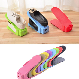 WID™ Double Shoe Storage Organizer