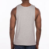 DB101 Pocket Vest - Grey Melange