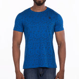 DB068 Crew Neck - Royal Blue