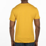 DB1000 2PCS Pack T-shirt - Mustard & Black