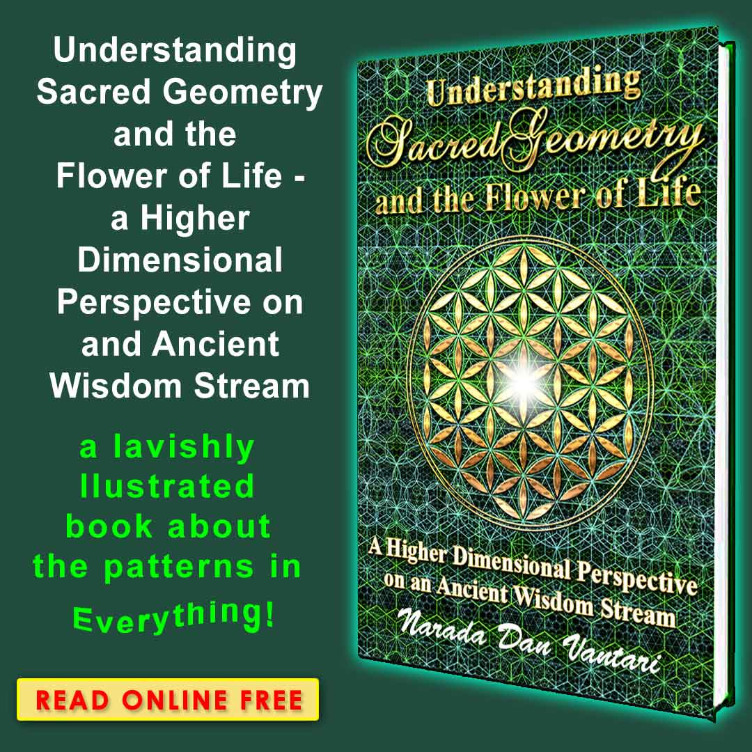 The best book about Sacred Geometry