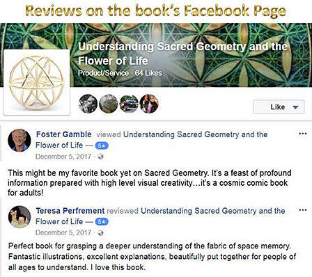 Reviews from our FB page