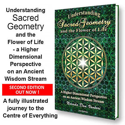 Understanding Sacred Geometry and the Flower of Life book