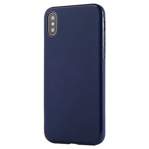 Coque iPhone X Magnetic