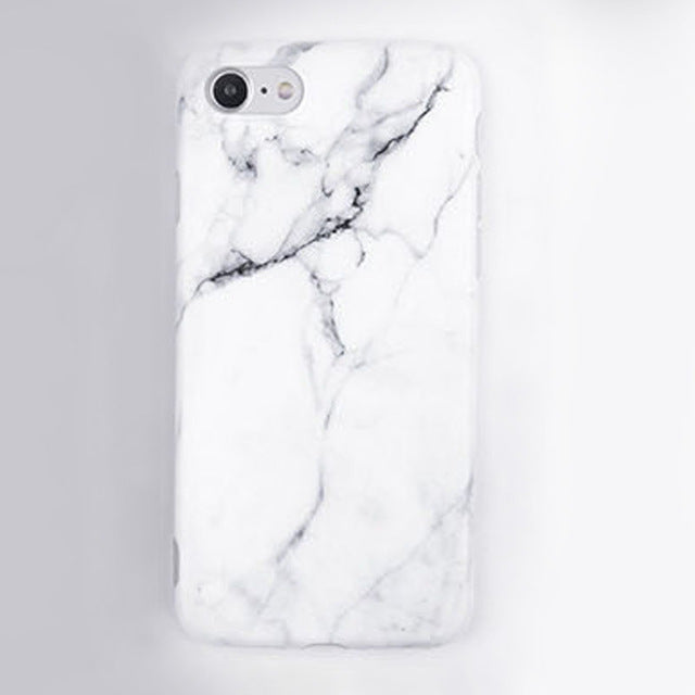 Coque iPhone Marbe Stone