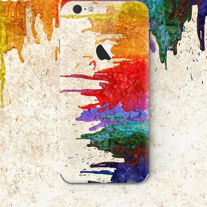 Coque iPhone Graffiti Luxury