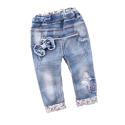 Fashion Denim Jeans