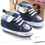 Denim Cool BB Shoes