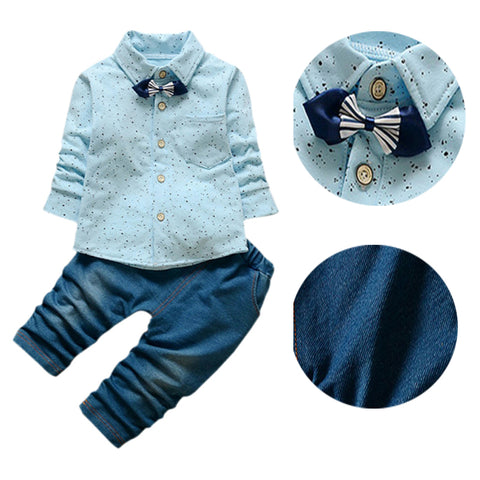 Baby Boys Clothing Outfit