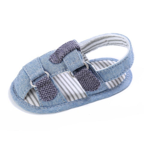 Breathable Denim Shoes