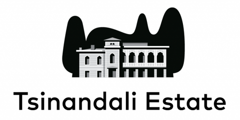 Tsinandali Estate Georgia