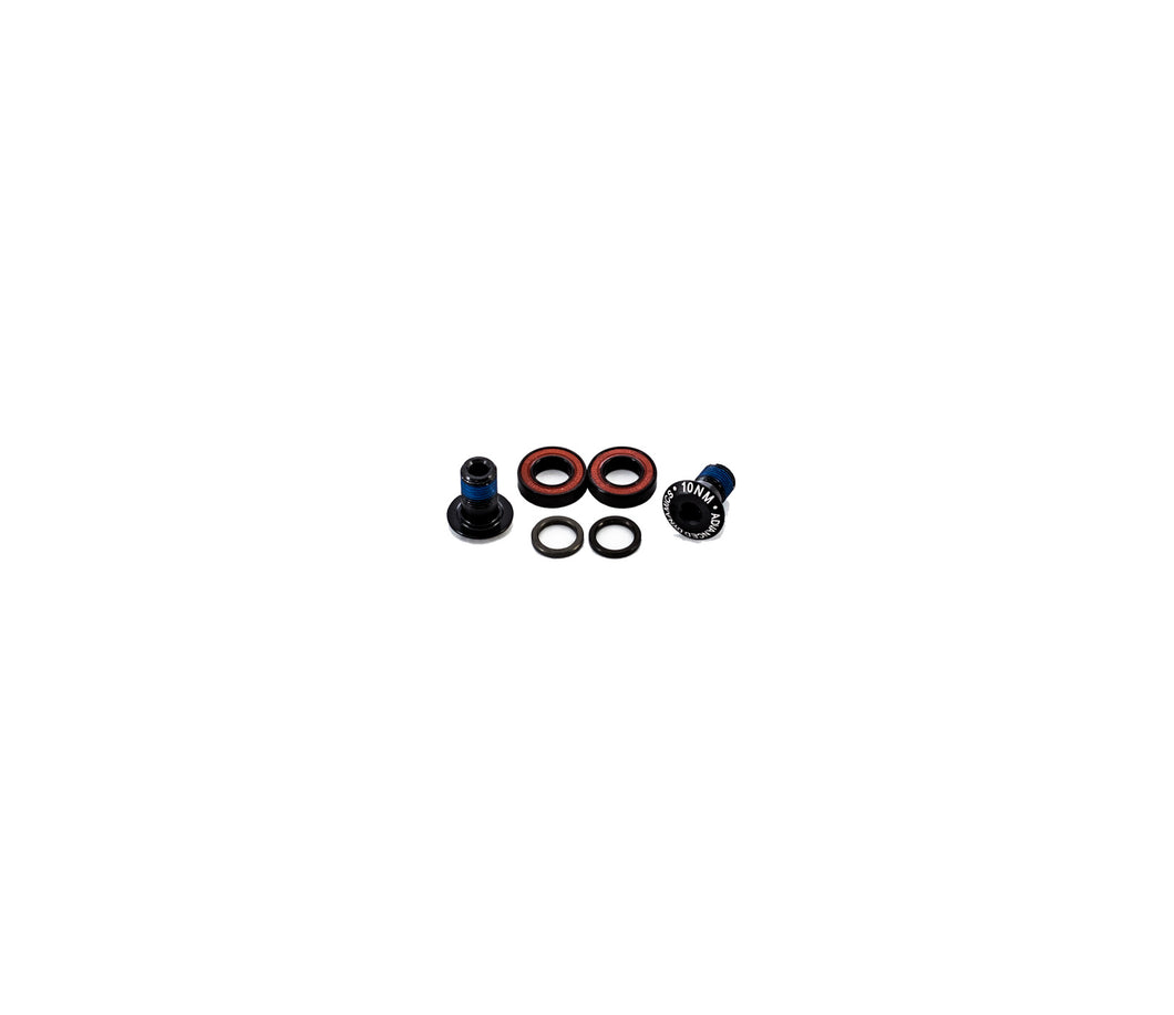 Occam Seat Tube Pivot Kit Y0000049