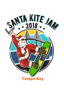 LONG Sleeve Santa Clause (Watersports West)