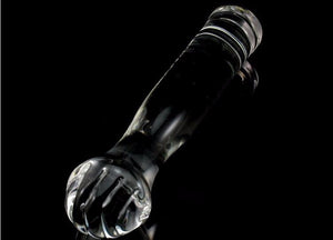 The Glass Arm - The Glass Dildo @ theglassdildo.co.uk
