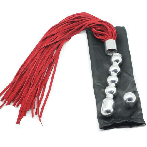 The Functional Flogger - The Glass Dildo @ theglassdildo.co.uk