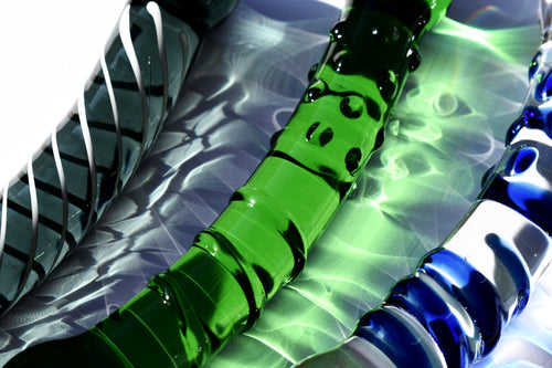 The Triple Trio - The Glass Dildo @ theglassdildo.co.uk